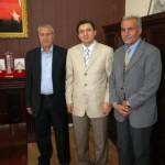 Beşkız Derneği, Beşkız Köyü, Beşkız Dernek Başkanı